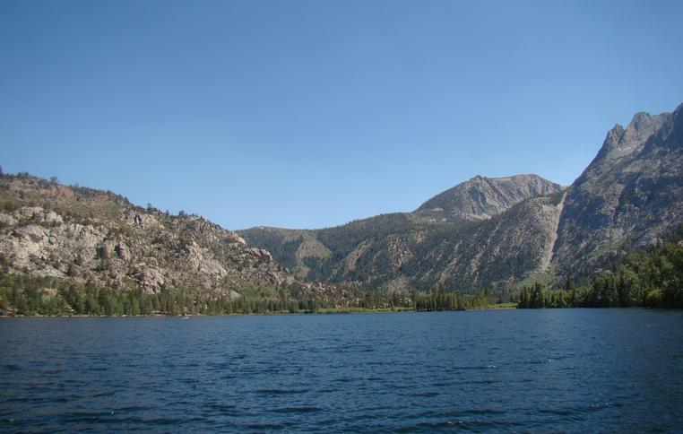 California Lakes June Lake