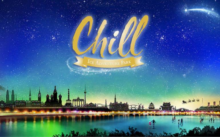 Chill Queen Mary Ice Adventure