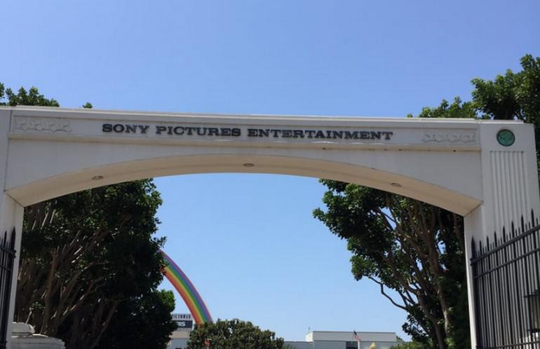 Sony Pictures Studio Tours