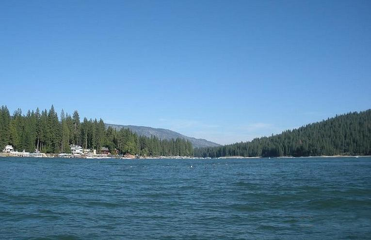 California Lakes Bass lake