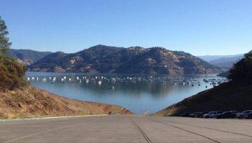 California Lakes For A Camping Vacation