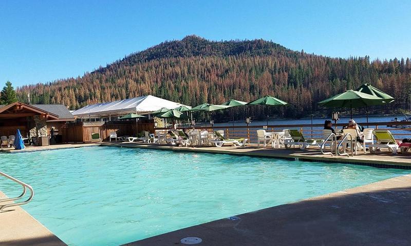 Pines Resort at Bass Lak