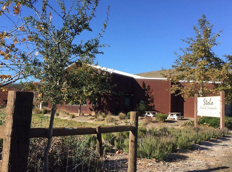 Stolo Vineyards & Winery