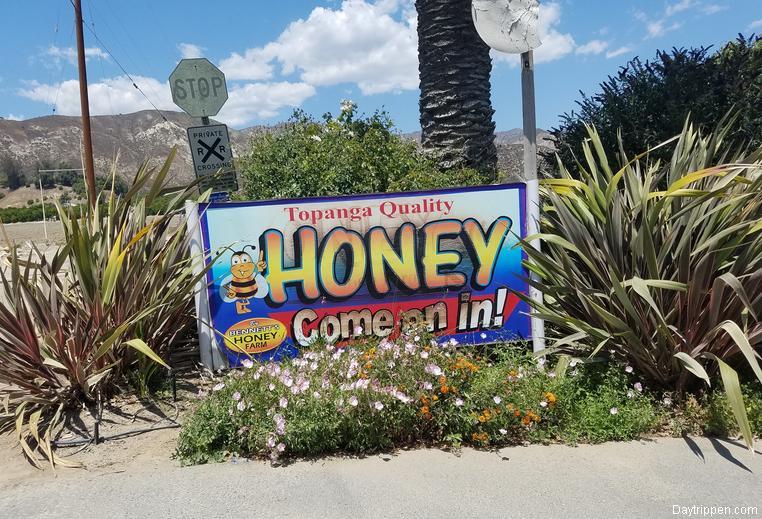 Bennett's Honey FarmFillmore, CA