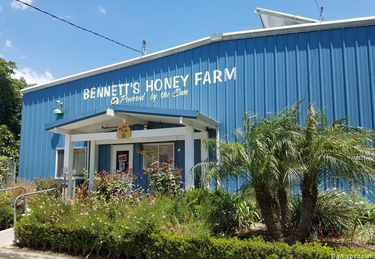 Bennett's Honey Farm Honey Farm Fillmore California
