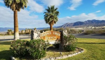 Where to Stay While Visiting Death Valley National Park
