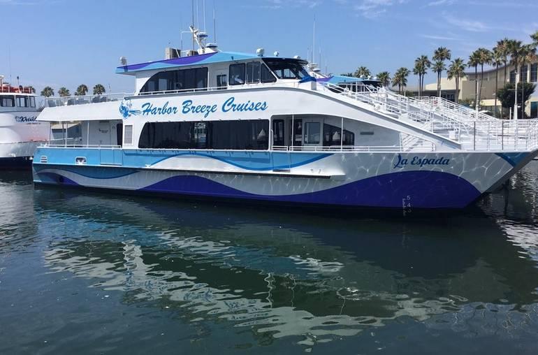 Harbor Breeze Cruises