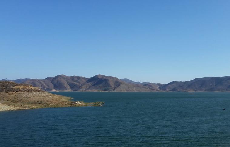 Diamond Valley lake Hemet