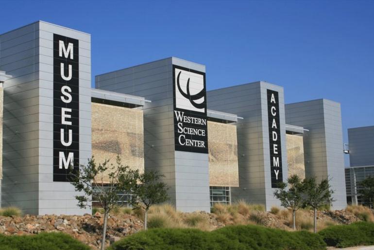 Western Science Center