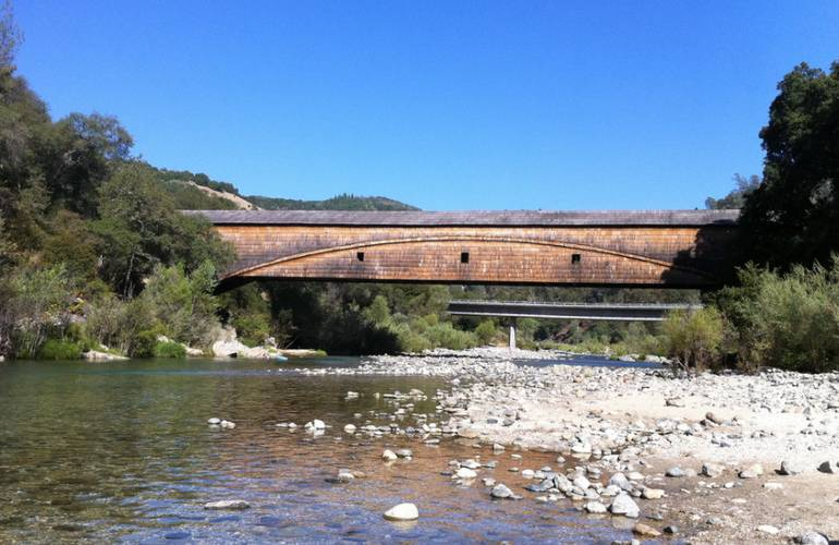 California Gold Country Day Trips