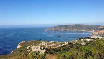 California Central Coast Day Trips