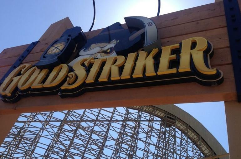California's Great America Theme Park