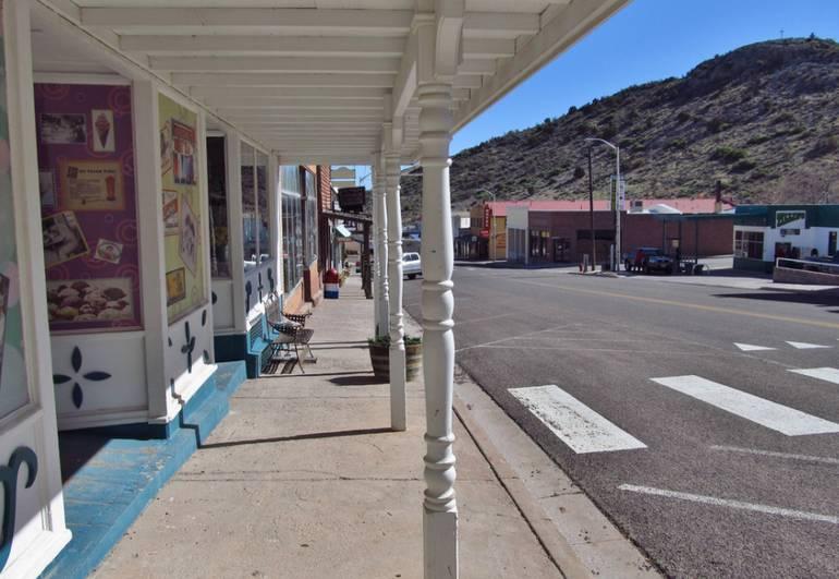 Pioche Nevada
