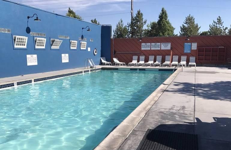 Carson Hot SpringsCarson Hot Springs