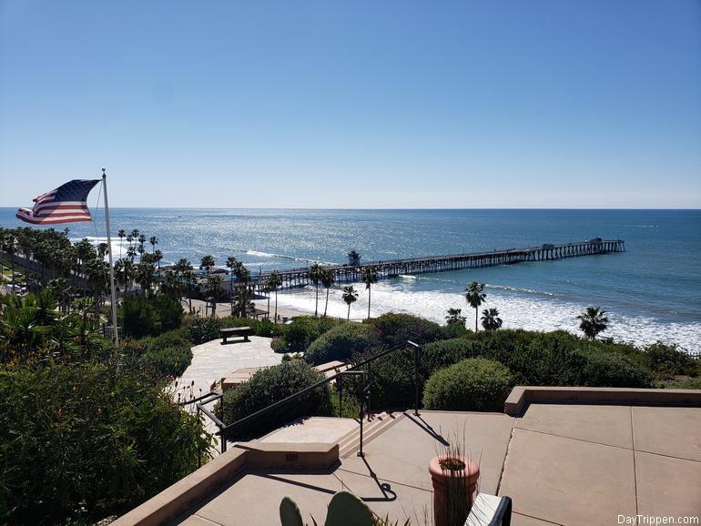 San Clemente Day Trip
