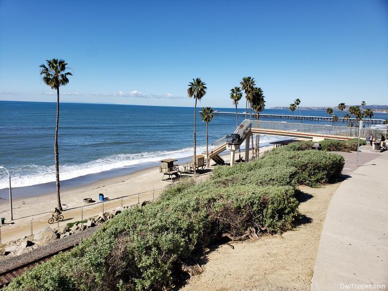 T-Street Beach