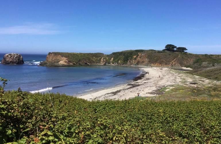 Andrew Molera State Park California Big Sur Coast