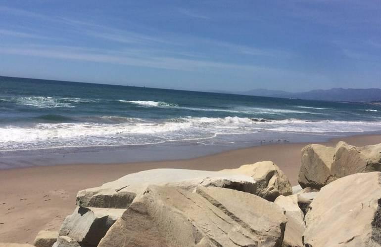 Faria Beach Park - Ventura County