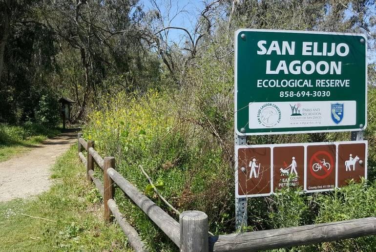 San Elijo State Reserve