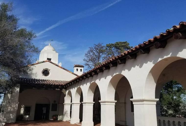 Mission Basilica San Diego