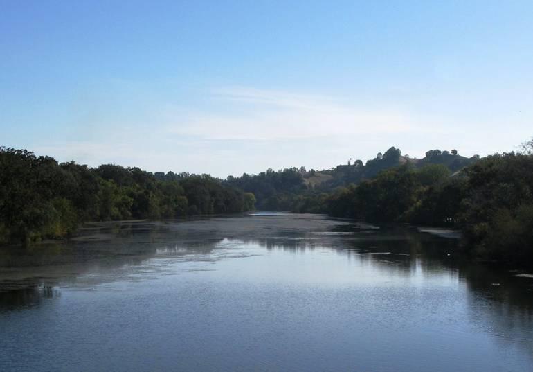 Lake Solano Regional Park