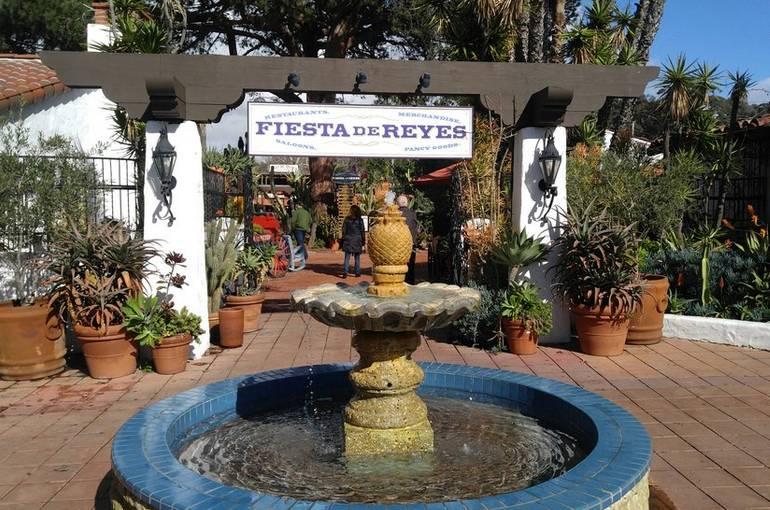 Old Town San Diego Restaurants