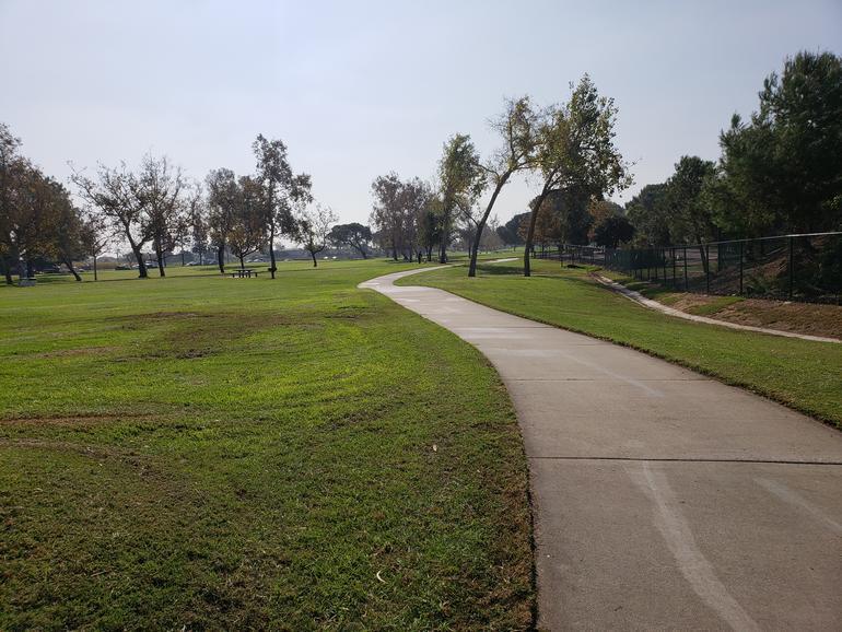 Fountain Valley Park