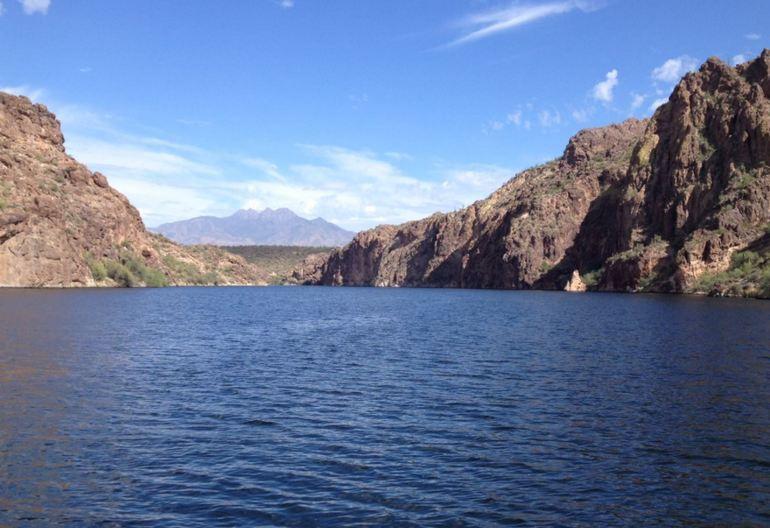 Desert Belle Cruises Mesa Arizona