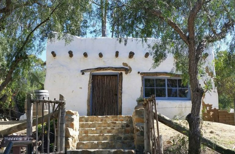 Carrillo Ranch guest House