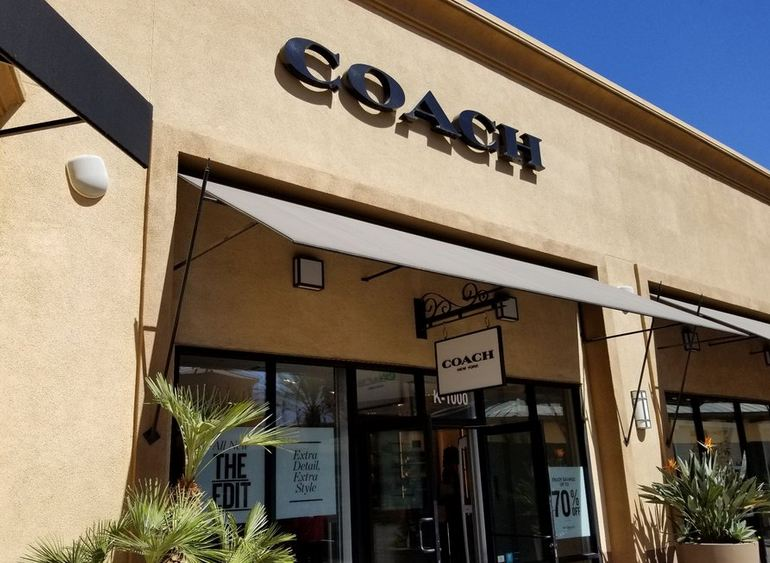 Coach Outlet Store