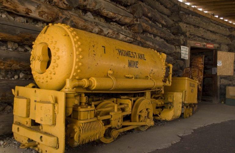 Creede Underground Mining Museum