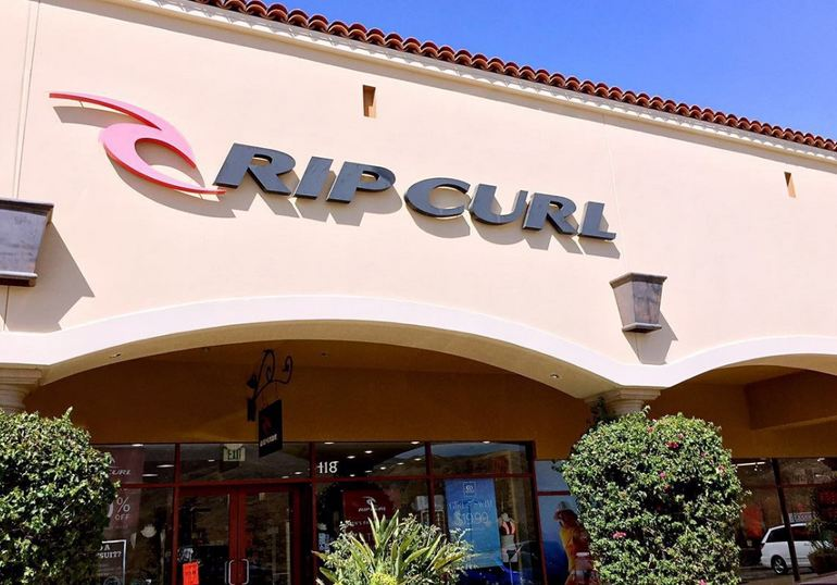 Rip Curl Outlet Store