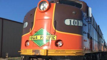 Rio Grande Scenic Railroad Colorado